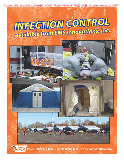 EMS Infection Control